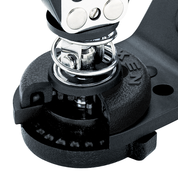 Standard Cam Base — Swivel